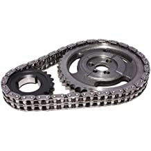 Competition Cams 3100 Hi-Tech Roller Race Timing Set for Small Block Chevrolet