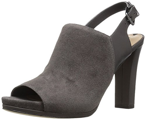 Women's Via Spiga Cara V Steel Sandal Dress xR8H7R