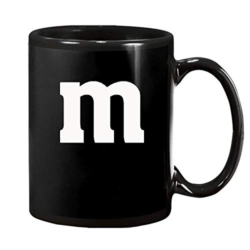 Used, M&M Candy Halloween Costume 11 OZ Mug for sale  Delivered anywhere in USA