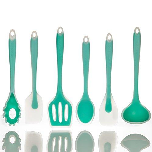 1 piece spatula - 5