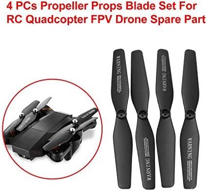 VISUO XS809S BATTLES SHARKS RC Quadcopter Spare Parts Propeller Props Blade Set