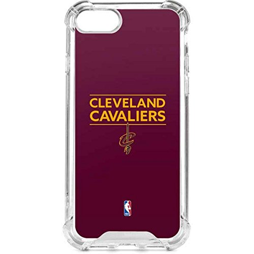 1f29d778c Cleveland Cavaliers iPhone 8 Case - Cleveland Cavaliers Standard - Maroon