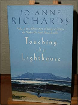 Book Touching the Lighthouse