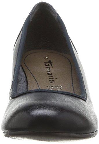 Alto Tacón 22320 navy Mujer Zapatos 805 Blau Tamaris aqtwBUOxw