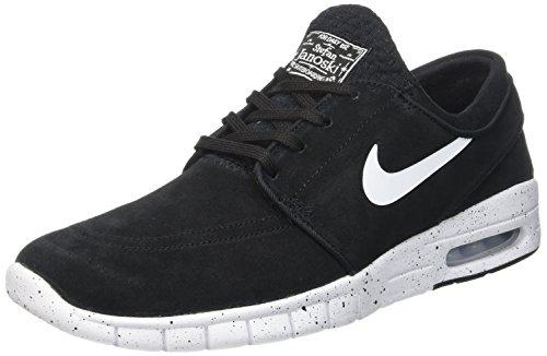 Nike Men's Stefan Janoski Max L Skate Shoe