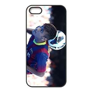 iPhone 5, 5S Phone Case Neymar F5D7512