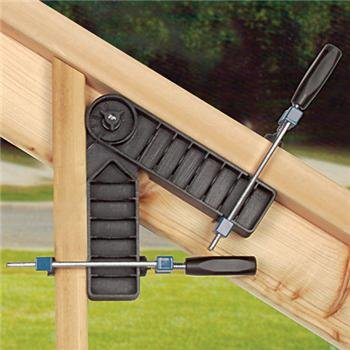 Adjustable Clamp-It® Assembly Square by Rockler