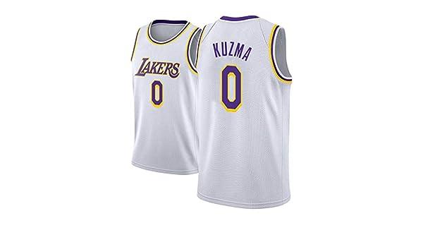 Es un Regalo para el n. ° 0 Kyle Kuzma Fanáticos de Los Angeles ...