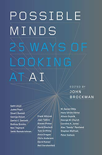 Tom Anderson Collection - Possible Minds: Twenty-Five Ways of Looking at AI