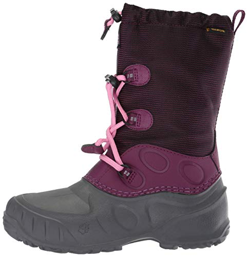 Pictures of Jack Wolfskin Unisex Iceland Texapore HIGH K 5