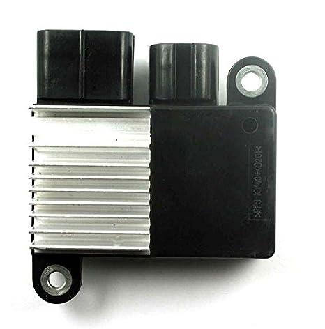 XA Cooling Fan Control Unit / Module ECU / ECM for MAZDA / TOYOTA  89257-12010