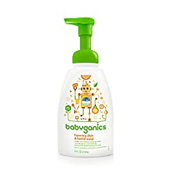 Top 15 Best Dish Soap For Baby Bottles (2020 Reviews & Buying Guide) 8