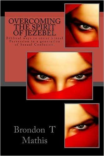 Overcoming the Spirit of Jezebel: Biblical ways to resist