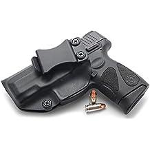 Concealment Express: Taurus 111/140 Millennium G2 KYDEX IWB Gun Holster