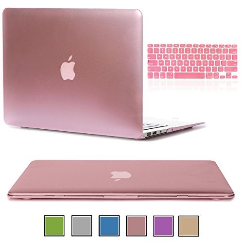 Macbook Pure Color Protective Silicone Keyboard