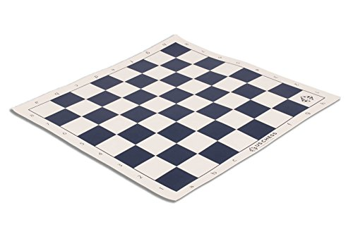 Premium Vinyl Chess Board - 2.25
