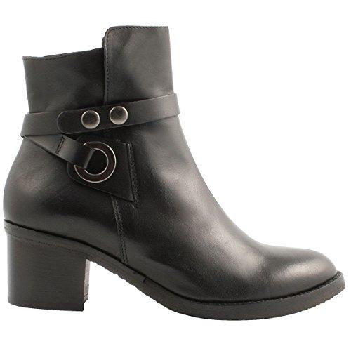 Women's Boots Exclusif Paris Paris Exclusif Black IgnSq