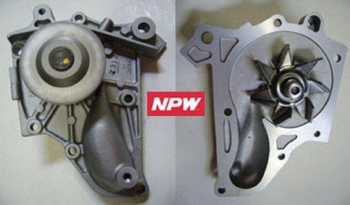 NPW Toyota T-87 Bomba de agua para 87- 01 Toyota Camry, Celica, MR2 RAV4 Solara 2.0L 2.2L: Amazon.es: Coche y moto