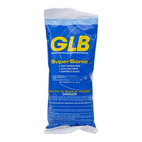 GLB SuperSonic (1 lb) (24 Pack) by GLB