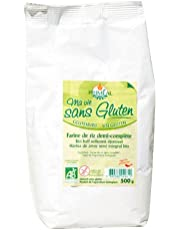 PRIMEAL - Farine de riz demi-complète Bio