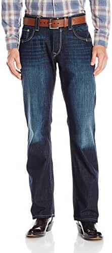 Cinch Men's Carter Relaxed Fit Jean