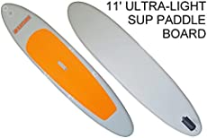 Best Inflatable Sup Paddle Boards