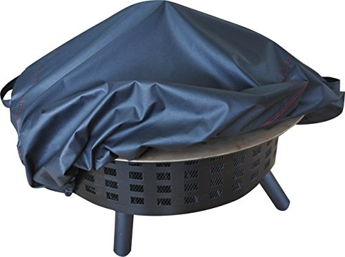 BBQ Coverpro Fire Pit Cover (UP to 40 inch) (Bbq Fire Bowl)