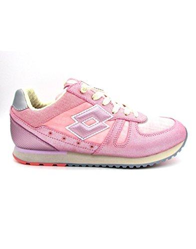 Pink Shibuya 39 Metal Pou 117 Sneakers Leggenda Donna Lotto S8886 Tokyo A4qX47