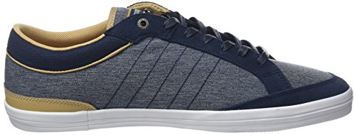 Blue Tones para Azul Dress COQ 2 Le Cvs Sportif Zapatillas Hombre Feretcraft 6FI7P0