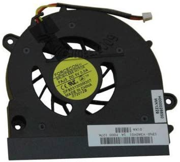 New Laptop CPU Cooling Fan for Toshiba Satellite Pro L770 L775D L775 L770D L770 C675D C675 C670D C670 Series DC5V 0.34A Part Number H000026650 13N0-Y3A0Y01 KSB06105HA-AL1S UDQFLJP02CAS