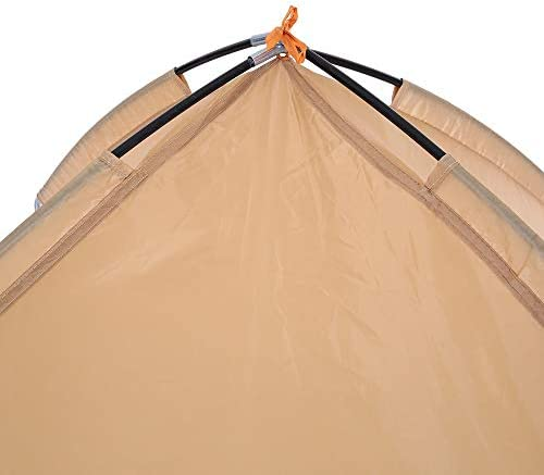 BAJIE tent Portable Outdoor Shower Bath Tent Beach Tent Toilet Tent Bath Changing Fitting Room Privacy Shelter Travel Camping TentRussian Federation