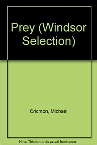 Book Prey (Windsor Selection)