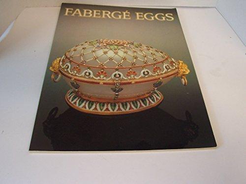 (Fabergé eggs: Imperial Russian fantasies)