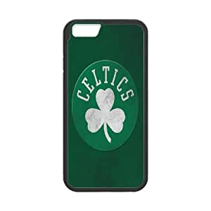Printed Phone Case NBA team logo For iPhone 6 Plus 5.5 Inch NP4K03022