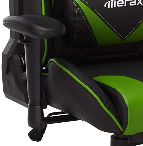 Merax Gaming Chair High Back Computer Chair Ergonomic Design Racing