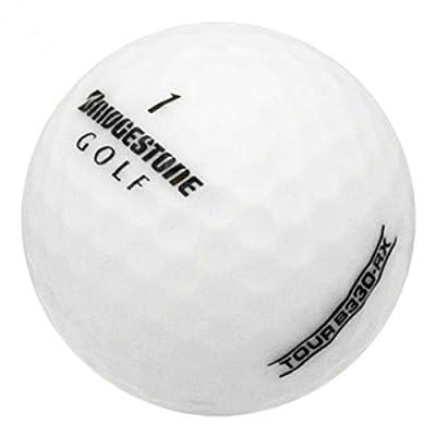 Bridgestone B330 RX - Premium Mint Quality - 48 Golf Balls
