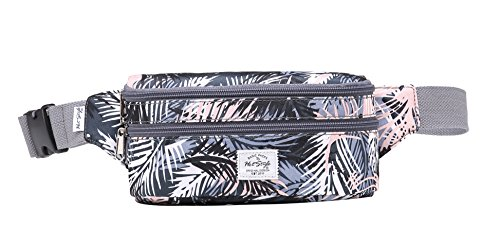 hotstyle 521s Fashion Waist Bag Cute Fanny Pack | 8.0