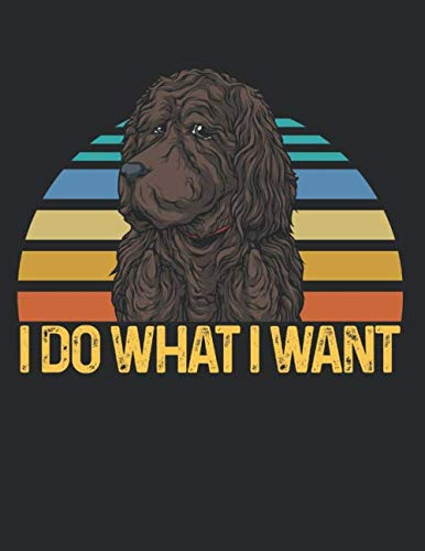 I-Do-What-I-Want-Planner-Weekly-and-Monthly-for-2020-Calendar-Business-Planners-Organizer-For-To-do-list-85-x-11-with-Newfoundland-Dog-Doggy-Pet-Animal-Doglover