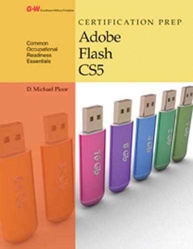 Certification Prep Adobe Flash CS5 PDF