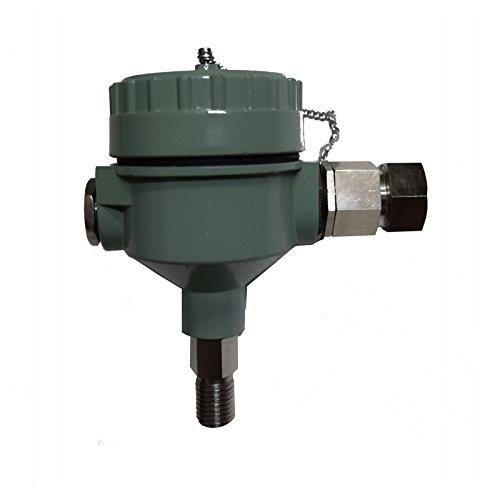 (Flameproof Pressure Transmitter)