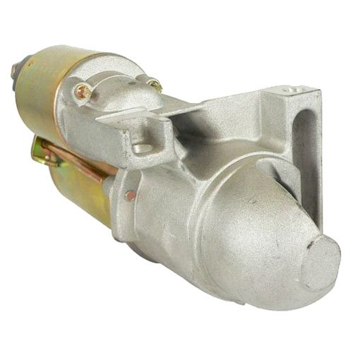 DB Electrical SDR0069 New Starter For Automotive And Lift Truck Applications Starter Cavalier Lumina Impala Malibu S10 1997-01 STR-3073 10465384 10465459 19136230 9000833 9000847 9000859 112900 6481 from DB Electrical