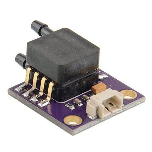 Aideepen Breakout Board MPXV7002DP Transducer APM2.5 APM2.52 Differential Pressure - Transducer Pressure Differential
