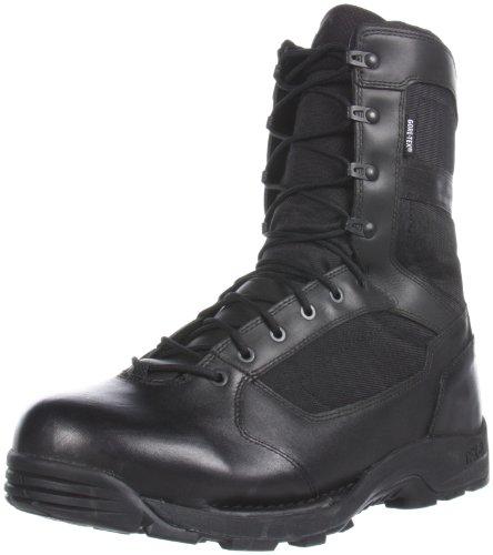 "Danner Men's Striker Torrent GTX 8"" Duty Boot,Black,12 D US"