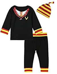 3Pcs/Set Baby Boy Girl Infant Snuggle This Rompers
