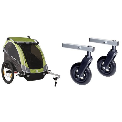 2 Wheel Stroller Kit Burley - 6
