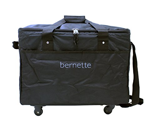 Bernette Rolling Sewing Machine Trolley