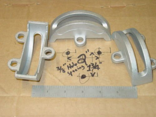 Bandsaw parts and accessories