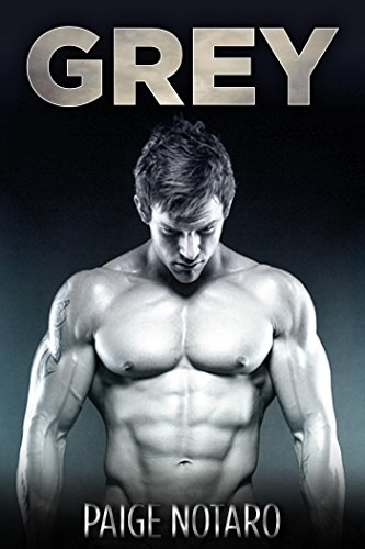 Search : Grey (Storm's Soldiers MC Book 2)
