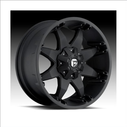 fuel octane wheels 20x9 - 1