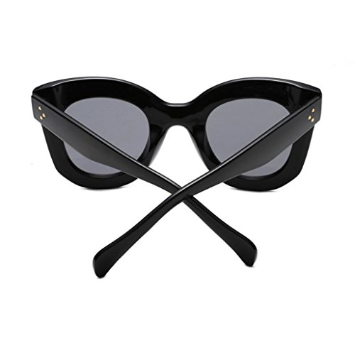 de Gafas Retro Gusspower Polarizadas Sol conducir A de gafas hombre viajes para Estilo mujer UV400 playa gafas sol wYAqBx
